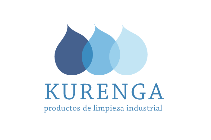 logotipo Kurenga
